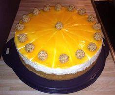 Rezept Multivitamin-Torte Multivitaminkuchen von Wuzlmama1983 - Rezept der Kategorie Backen süß