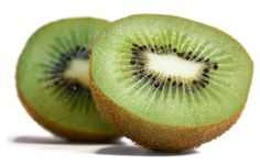 Kiwi! Tired of peeling these fury fruits? Try cutting off the very top using a spoon to hollow it out (very easy). The flavonoids in Kiwi help protect our DNA from mutations and damage. One kiwi has more vitamin c then an orange, as much potassium as a banana, and a good amount of beta-carotene. High Fiber goes hand in hand with helping lower chances of colon cancer, kiwi's are very high in fiber! These fruits are usually cheap and last awhile in the fridge.