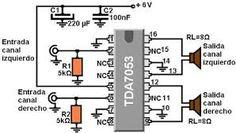 TDA7293 vs TDA7294 Audio Power Amplifier Project in 2018