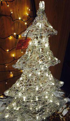 Kerst-buitenverlichting