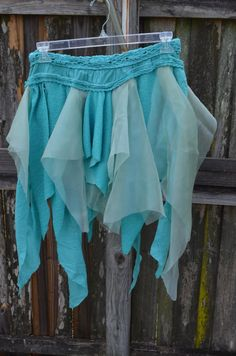 Hey, I found this really awesome Etsy listing at http://www.etsy.com/listing/123516724/water-nymph-skirt-mermaid-skirt-fairy