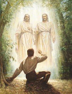 So wie Alma an die Worte eines Propheten Gottes glaubte, glaube auch ich, dass Gott heute durch Propheten spricht. Und du?