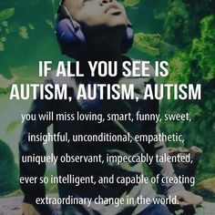 So true! Double tap if you agree.  This awesome post is courtesy of our friends at @autism_fighters -your autism fitness and exercise experts. Check them out guys.