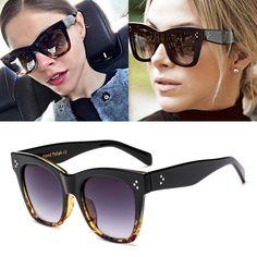 JackJad 2017 New Fashion Women 41090 Catherine Style Cat Eye Sunglasses  Vintage Brand Design Gradient Sun Glasses Oculos De Sol b78e2b65e8