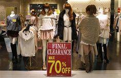 Baisse des prix de détail au Japon, la BoJ sous pression - http://www.andlil.com/baisse-des-prix-de-detail-au-japon-la-boj-sous-pression-84764.html