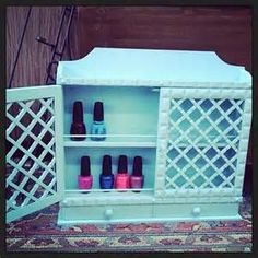 vintage nail polish - Bing Images