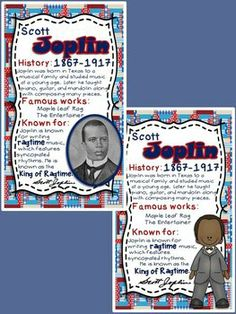 AMERICAN COMPOSERS BULLETIN BOARD SET - TeachersPayTeachers.com Piano Lessons, Music Lessons, General Music Classroom, Music Bulletin Boards, Music Crafts, Music Composers, Music Activities, Elementary Music, Music Therapy