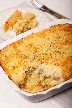 Bloemkool-kerrie ovenschotel - Keuken♥Liefde