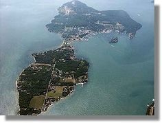 Put-in-Bay, South Bass Island Ohio! It's the Key West of the North!