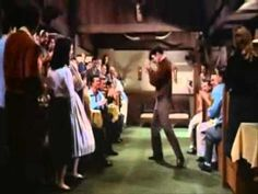 Elvis Presley Best Movie Scene Ever (Mean Woman Blues)..wmv