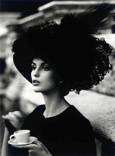 THE PHOTOGRAPHY FILES: William Klein