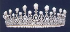 The Ancona Tiara (Duchess of Savoy-Genoa)