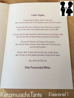 """Patenbrief """"Baum des Lebens"""" handgeprägt mit Engel - #Baum #des #Engel #handgeprägt #konfirmation #Lebens #mit #Patenbrief"""
