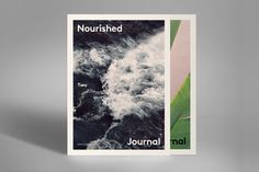 Nourished Journal — Nourished Journal Edition Two