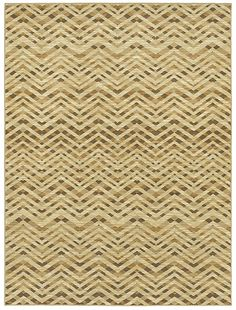 """great chevron/ zig zag area rug in the HGTV HOME Flooring by Shaw collection style """"Zara"""" color Beige."""