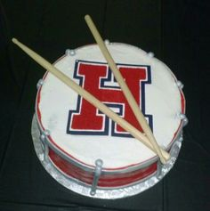 Snare Drums Grooms Cake Drum Cakes Pinterest Cake
