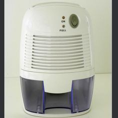 Mini Dehumidifier 55W Electric Quiet Air Dryer 100V 220V Compatible Air Dehumidifier Home Bathroom L0192608