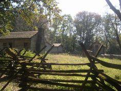 New Salem, IL abraham lincoln, springfield il, mom place, concis histori