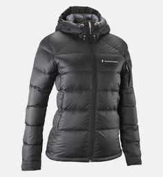 Women´s Frost Down Jacket - coming soon - Peak Performance