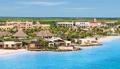 Punta Cana: Cap Cana