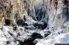 13 Reasons To Get To Nicaragua Before Everyone Discovers It - Magnificent Somoto Canyon went UNDISCOVERED until 2004.