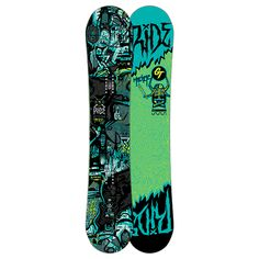 Ride Snowboards - Machete GT... Come home to me baby!!!