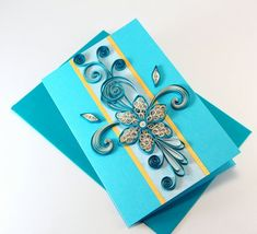 Paper Quilling Patterns for Birthday Cards Lovely Beautiful Handmade Paper Quilling Card Stoykasart