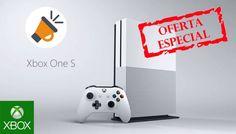 ¡SUPERCHOLLO! Videoconsola Xbox One S de 1TB por solo 247€ (-50€ dto.)  ¿Buscas una Xbox One S barata? Consíguela aquí El extenso mundo de las videoconsolas ofrece una granvariedad, donde la línea de videoconsolas XBoxtiene un lugar propio y destacado gracias a su amplia oferta de videojuegos y su óptimo rendimiento. Su último modelo, laXBox One S, es sin duda un...