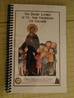 Children's Liturgy Book: Edition 2013 - im4uproductions