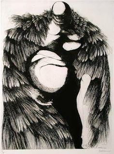 Leonard Baskin | R.Michelson Galleries