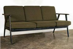 Harris 3 Seater sofa from Nuevo