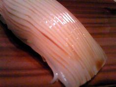 sushi(squid)