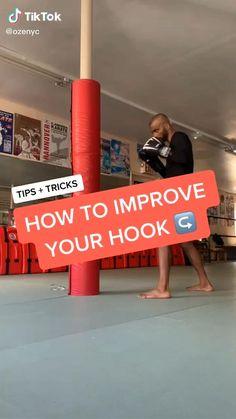 Boxing Training Workout, Mma Workout, Muay Thai Training, Kickboxing Workout, Boxing Techniques, Martial Arts Techniques, Self Defense Techniques, Self Defense Moves, Self Defense Martial Arts