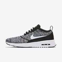The Nike Air Max Thea Flyknit Women s Shoe. 2046b1f98
