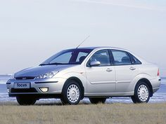 The Ford Focus is a compact car Csegment in Europe manufactured