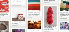 9 Tips: Boost Your Business With Pinterest This article explains what Pinterest is and what draws people to it. It has 3.3 million users and that's a lot of people to connect to through your business. This article gives some tips on how to advertise and promote your business. (group #7)