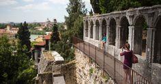 Igrejas, museus e arquitetura de Verona, na Itália, ajudam a desvendar a história da bonita cidade