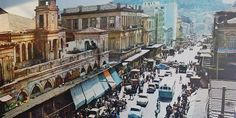 Πώς ήταν οι αθηναϊκοί δρόμοι σε παλαιότερες δεκαετίες Αθηνάς Greece Pictures, Old Pictures, Old Photos, Athens History, Period Drama Movies, Abandoned Theme Parks, Ancient Myths, Athens Greece, Times Square
