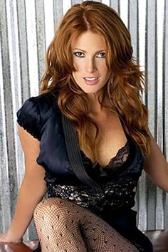 Angie Everhart, Gallery of Angie Everhart - Angie Everhart