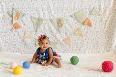 DIY Nursery Decorations / Ruche Blog