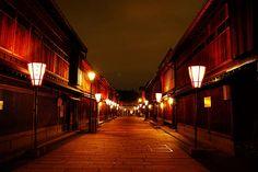 金沢 ひがし茶屋街  http://kimassi.net/higasityayagai/