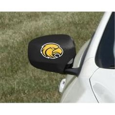 SOUTHERN MISS GOLDEN EAGLES OFFICIAL CAR MIRROR COVERS