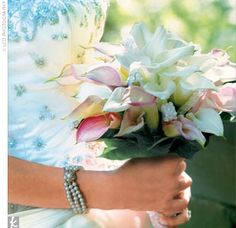 @Kelsey Wilkerson - how about for your bouquet?