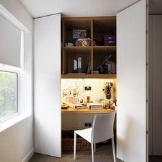 Les trouvailles Pinterest : des bureaux plein de style - Marie Claire Maison