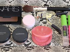 makeup you can never have too much