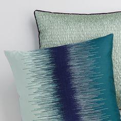 SAHCO Home Collection 2015 - cushions aqua