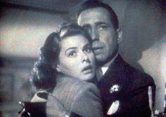 Casablanca.