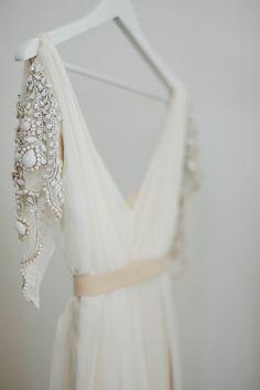 Rue De Seine wedding dresses available at a&bé bridal shop Denver & Minneapolis #bohobride #bohoweddingdress