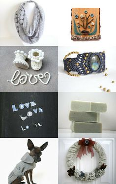 With love by Georgiana on Etsy--Pinned with TreasuryPin.com