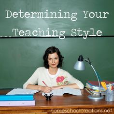 Homeschool Basics: What is Your Teaching Style? - Homeschool Creations